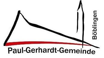 Logo Evangelische Paul-Gerhardt-Gemeinde Böblingen